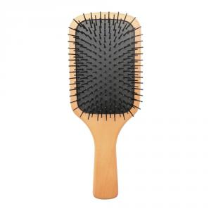 JU005 Wooden Brush