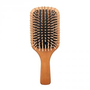JU005 B Wooden Brush