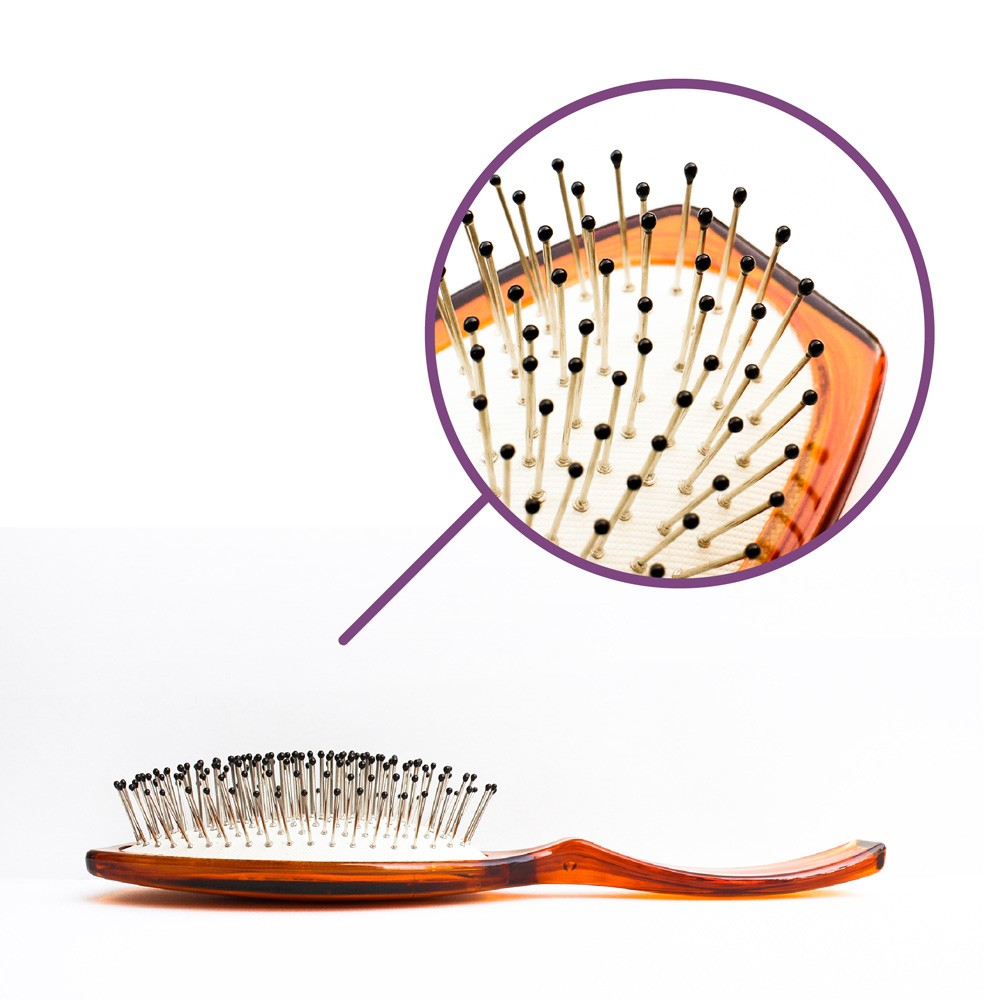 5525 Hair Brush